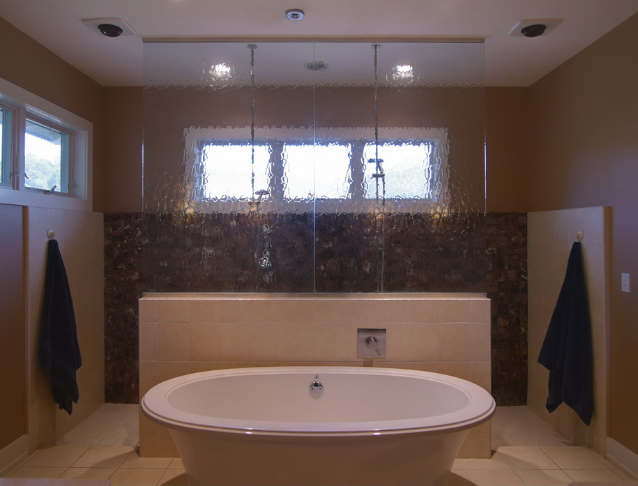 Clayson-Johnson Master Bath